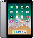 Apple iPad 9,7' Display Wi-Fi + Cellular 128GB - Space Grau