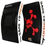 Gel-Schlagpolster Fokus-Kick Pad-Boxen MMA Kampfsport-Training