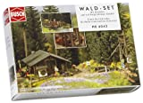 Busch 6042 - Wald-Set