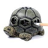 Monsiter Schildkröte Keramik Aschenbecher für Zigaretten Creative Turtle Aschenbecher Handwerk Dekoration