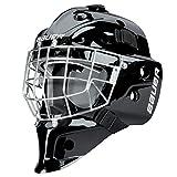 Bauer Profile 940X Torwart Maske Junior, Farbe:schwarz