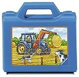 Ravensburger Puzzle 07432 Fahrzeuge Auf Bauernhof