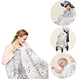 HB HOMEBOAT Mama Designs Mamascarf Stillschal Nursing Cover