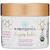 Bio-Windelcreme 59 ml. Zertifiziertes Bio-Produkt, lindert Windelausschlag, verwöhnt empfindliche Haut. Natürlich nährende Salbe, schützt vor Feuchtigkeit, Infektionen, Scheuern und Irritationen