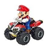 Carrera RC 370200996 - Mario KartTM 8, Mario Quad