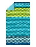 Esprit Strandlaken Dakoy | Blue | 100 x 180 cm