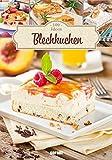100 Ideen Blechkuchen