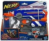 Hasbro Nerf 53378E35 - N-Strike Elite Firestrike, Spielzeugblaster
