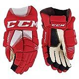 CCM Tacks 7092 Handschuhe Senior, Größe:14 Zoll;Farbe:Navy