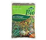 Dehner Bio Dünger, für Gemüse, Obst und Zierpflanzen, 5 kg, für ca. 30 qm