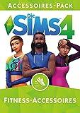 SIMS 4 - Fitness Stuff Edition DLC [PC Code - Origin]