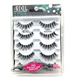 Ardell Professional 5 Pack Demi Wispies With Free Precision lash Applicator