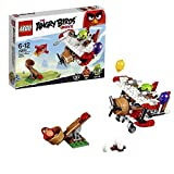 LEGO 75822, The Angry Birds Movie Piggy Plane Attack  Building Set