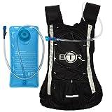 BTR Hydration Pack, Rucksack Plus Trinkblase