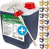 C.P. Sports Getränkekonzentrat 5 Liter Getränke Sirup Electrolyte Mineral-Vitamin Konzentrat versch. Sorten inkl. DOSIERSPENDER mit L-Carnitin (Eistee-Pfirsich)