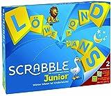Mattel Spiele Y9670 Scrabble Junior, Kreuzwortspiel