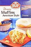 Ruf Zitronen- Muffins, 8er Pack (8 x 410 g)