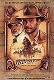 Indiana Jones und der letzte Kreuzzug / Filmplakat