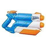 Hasbro E0024EU5 - Super Soaker Twin Tide Wasserspritzpistole