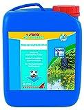 sera 07217 KOI PROTECT 2500 ml für 50.000 Liter Teichwasser - Der optimale Schutz wertvoller Koi und Kaltwasserfische