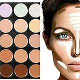 Boolavard TM Concealer Abdeckcreme Camouflage Palette Cover Abdeck Makeup