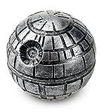 takeahit Star Krieg Death Star 3Teile Kräutermühle 50mm Geschenkbox