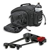 KLICKfix Farradtasche Rackpack 1 Plus für Rackt