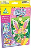 Orb Factory 621000 - Sticky Mosaics Sparkling Fairies