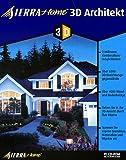 Sierra Home 3D Architekt, 1 CD-ROM Für Windows 95/98/NT 4.0/2000