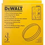 DeWalt Bandsägeblätter für DW 738/DW 739 (Länge: 2095 mm, Breite: 12 mm, Dicke: 0,6 mm, Zahnteilung: 3,2 mm) DT8485