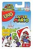 Uno Super Mario (Anleitung nur auf Japanisch)