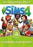 SIMS 4  - Kleinkind Accesoires DLC [PC Download - Origin Code]