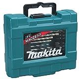 Makita D-36980 Bohrer-Bit-Set (34tlg)
