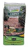TOPBUXUS Carpet, 70L für 5m2, Die Definitive Lösung für Buchsbaumpilz wann Kombiniert Health-Mix, mach es wie der Züchter!