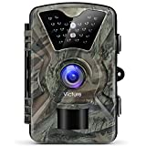Victure HC200-U Wildkamera Wild-vision Full HD,Camouflage,12MP