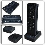 Digi4u 3in 1Wireless Tastatur, Controller Fernbedienung für Sony Playstation 3PS3
