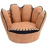 Homcom 55-0018 Kinder/-sessel/-stuhl  Soft-/Kinder-/Doppel-/Einzelsofa  Neu (Fingersofa)