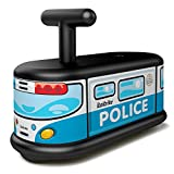 ABC La Cosa Police