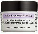 alessandro Professional Manicure Nagellackentferner Pads, 1er Pack (1 x 50 Stück)