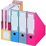 Smartboxpro Stehsammler 226164220 anthrazit/weiß VE=20