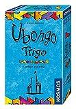 Kosmos - Ubongo Trigo by Ubongo Trigo mini