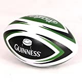 Guinness Mini Stress Rugby-Ball