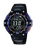 Casio Collection Herren-Armbanduhr SGW-100-2BER