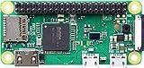Raspberry Pi Zero WH 512 MB