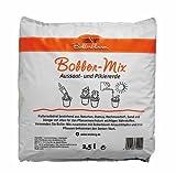 Boller - Mix Anzuchterde (Pikiererde, Aussaaterde) 2,5l