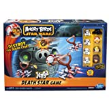 Angry Birds - Angry Birds. A2845. Spiel Jenga Death Star.