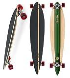 Longboard Complete Mindless Longboards Hunter III Longboard 44' x 9' Complete