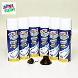 Jacuzzi Hygiene Reiniger für Whirlwanne, Whirlpool - Aktiv Schaum (6)