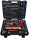 KS Tools 917.0797 1/4' - 1/2' Universal-Werkzeug-Satz, 97-tlg.