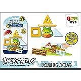 Angry Birds Mash 'ems-Mashem Play Pack (Pack Inhalt/Farben variieren)